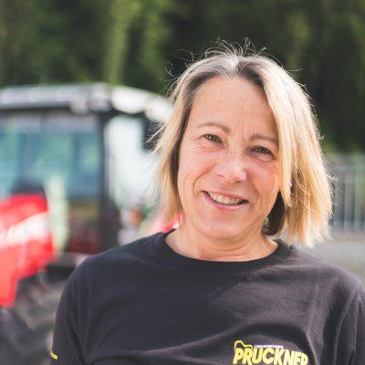 Erika Pruckner