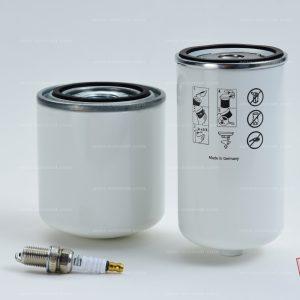 Filter-Pakete
