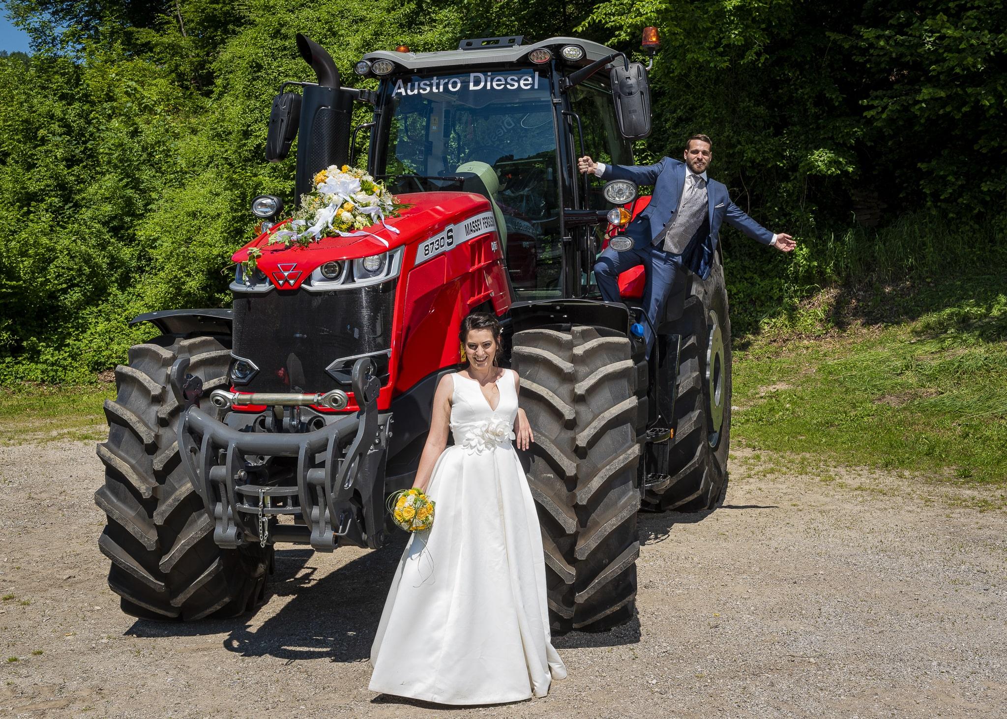 Hochzeit Wolfgang&Bettina Pruckner