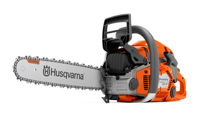 Husqvarna Motorsäge 560 XP – Aktionspreis € 799,-